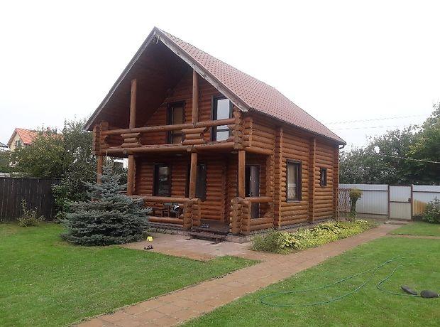 Продаж будинку, 106м², Київська, Бровари, c.Рожни