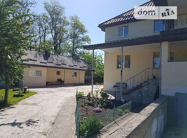 Продажа дома, 220м², Киевская, Бровары, c.Русанов