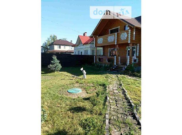 Продажа дома, 103м², Киевская, Бровары, с. Зазимье