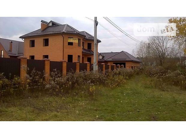 Продажа дома, 220м², Киевская, Бровары, р‑н.Сады, Сады