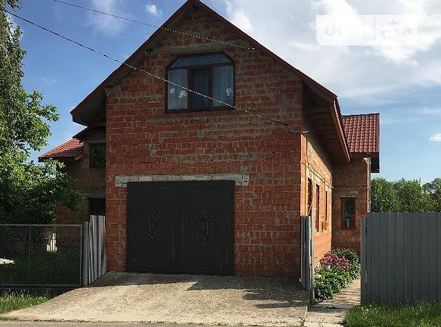 Продажа дома, 270м², Киевская, Бровары, c.Семиполки, Уланська