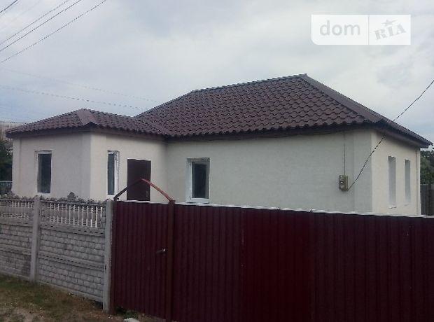 Продажа дома, 95м², Киевская, Бровары, c.Шевченково