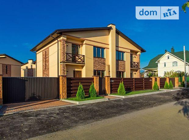 Продажа дома, 115м², Киевская, Бровары, ст.м.Лесная, Симоненко улица