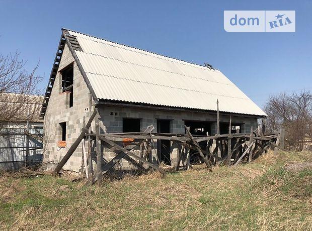 Продажа дома, 144м², Киевская, Бровары, c.Тарасовка, Полевая улица
