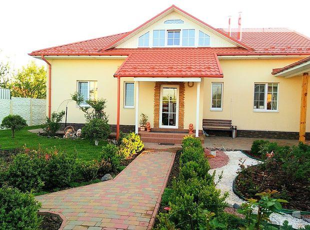 Продажа дома, 200м², Киевская, Бровары, р‑н.Торгмаш, Торгмаш