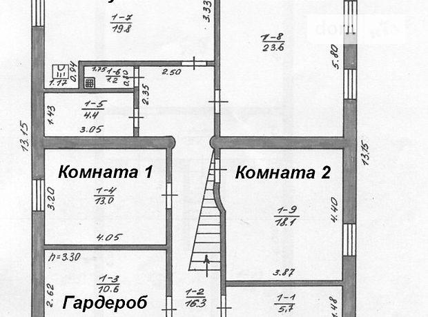 Продаж будинку, 200м², Київська, Бровари, c.Требухів