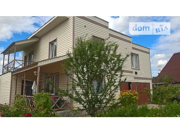 Продаж будинку, 171м², Київська, Бровари, c.Велика Димерка