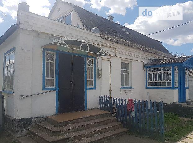 Продаж будинку, 104м², Київська, Бровари, c.Велика Димерка