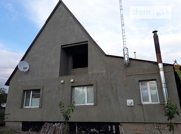 Продажа дома, 170м², Киевская, Бровары, c.Заворичи, Вокзальная улица, дом 57