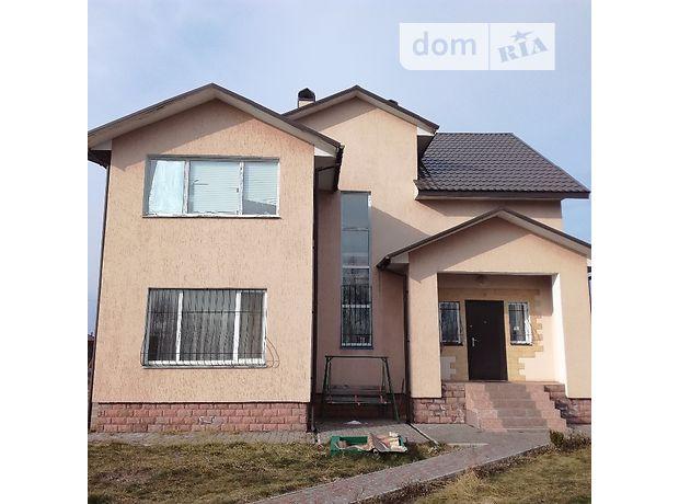 Продажа дома, 230м², Киевская, Бровары, c.Зазимья, Прирічна