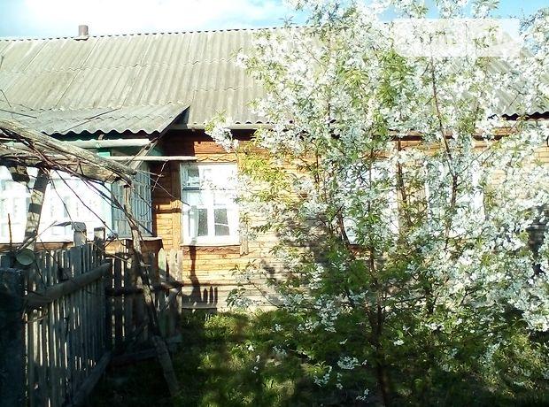 Продажа дома, 60м², Житомирская, Брусилов, c.Хомутец