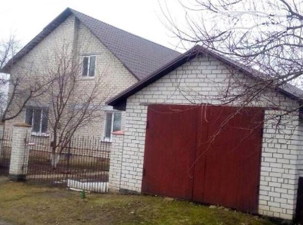Продаж будинку, 120м², Житомирська, Брусилів, Каховская