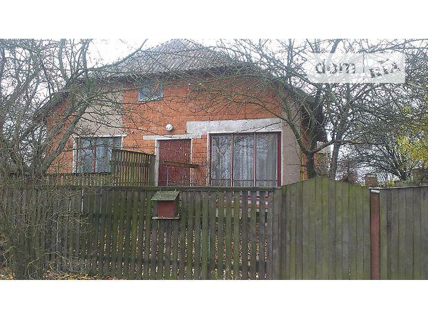 одноэтажный дом с садом, 65 кв. м, кирпич. Продажа в Лазаревке (Житомирская обл.) фото 1