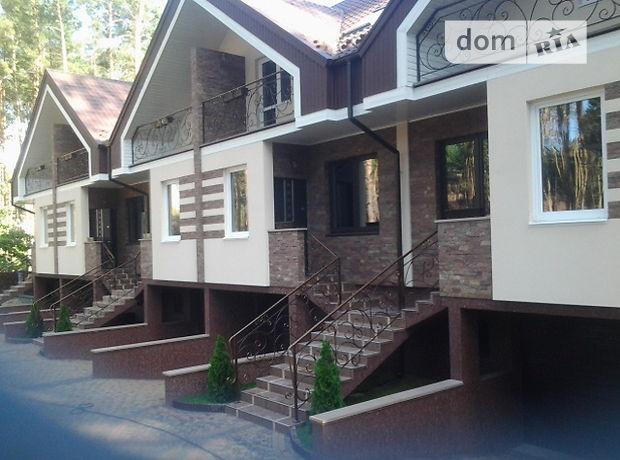 Продажа дома, 183м², Киевская, Буча, р‑н.Буча, гоголя