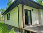 одноэтажный дом с камином, 100 кв. м, дерево и кирпич. Продажа в Буче район Буча фото 5