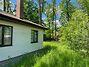 одноэтажный дом с камином, 100 кв. м, дерево и кирпич. Продажа в Буче район Буча фото 3