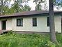 одноэтажный дом с камином, 100 кв. м, дерево и кирпич. Продажа в Буче район Буча фото 2