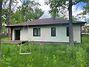 одноэтажный дом с камином, 100 кв. м, дерево и кирпич. Продажа в Буче район Буча фото 8