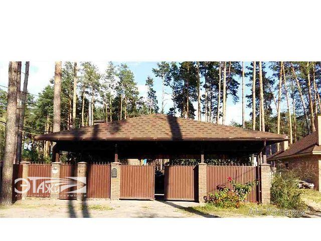 Продаж будинку, 299м², Киевская, Буча, р‑н.Буча, Малиновского ул.