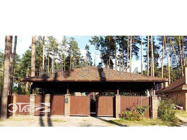 Продажа дома, 299м², Киевская, Буча, р‑н.Буча, Малиновского ул.
