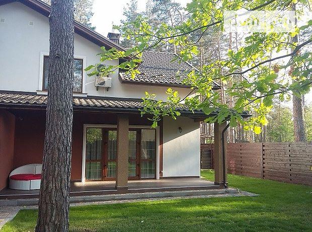 Продажа дома, 140м², Киевская, Буча, р‑н.Буча, Олександра Олеся
