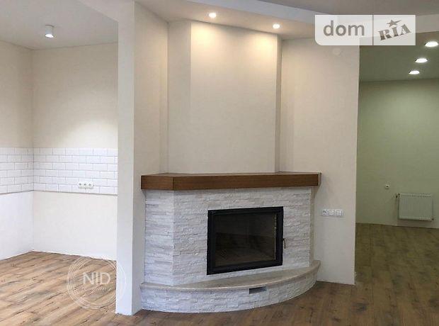 двухэтажный дом с камином, 200 кв. м, газобетон. Продажа в Буче район Буча фото 1