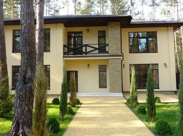 Продажа дома, 235м², Киевская, Буча, р‑н.Буча, Селезька