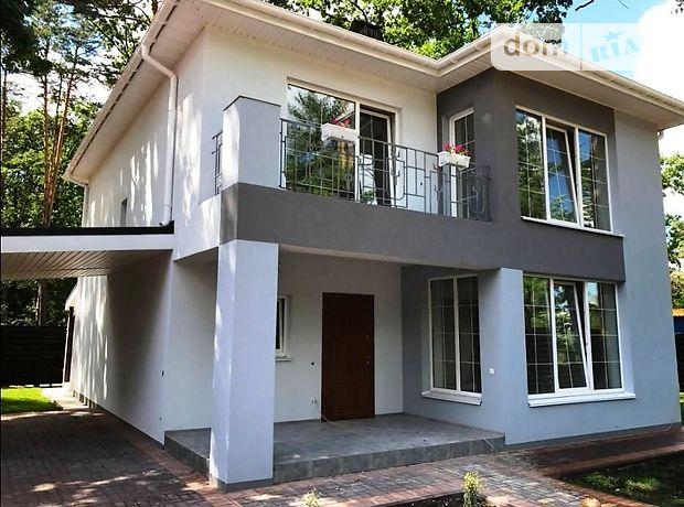 Продажа дома, 160м², Киевская, Буча, р‑н.Буча, васильченка