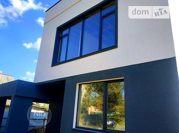 двухэтажный дом с садом, 115 кв. м, кирпич. Продажа в Буче район Буча фото 1