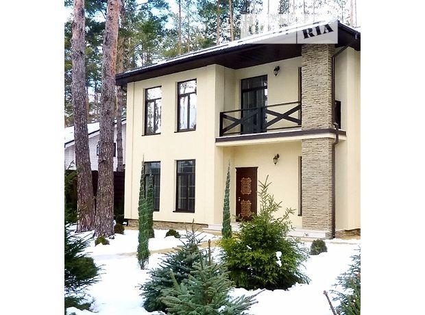 Продажа дома, 165м², Киевская, Буча, р‑н.Буча