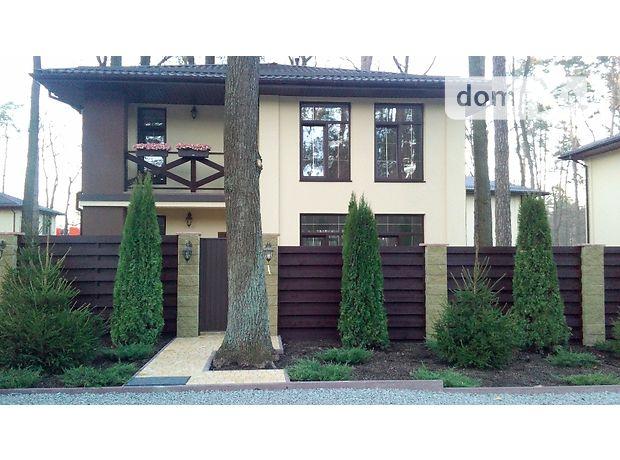 Продаж будинку, 190м², Київська, Буча, р‑н.Буча