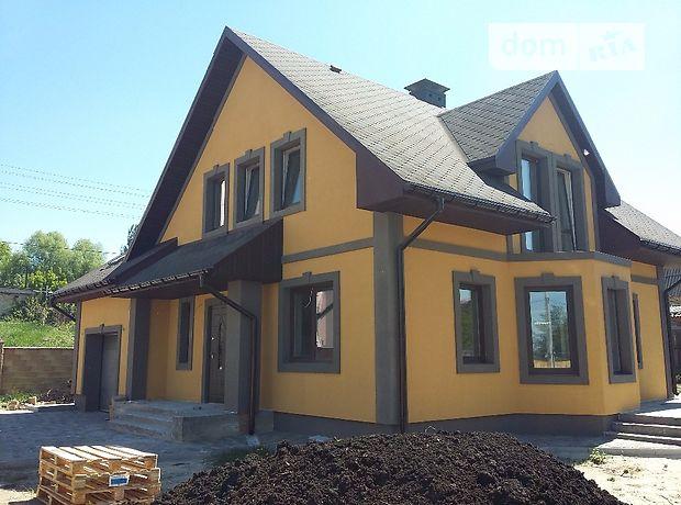 Продажа дома, 174м², Киевская, Буча, р‑н.Буча