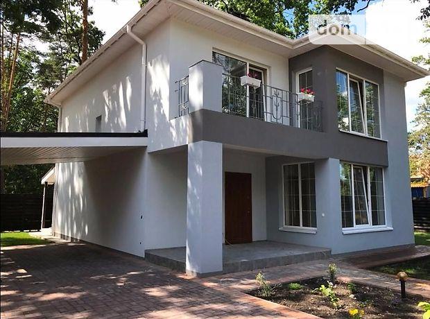 Продажа дома, 160м², Киевская, Буча, р‑н.Буча