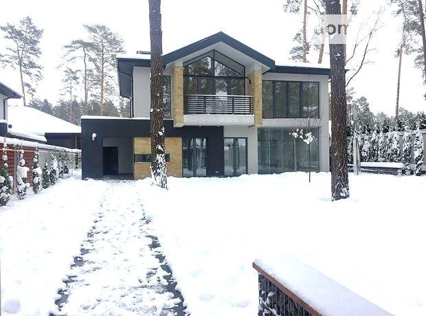 Продажа дома, 170м², Киевская, Буча, р‑н.Буча