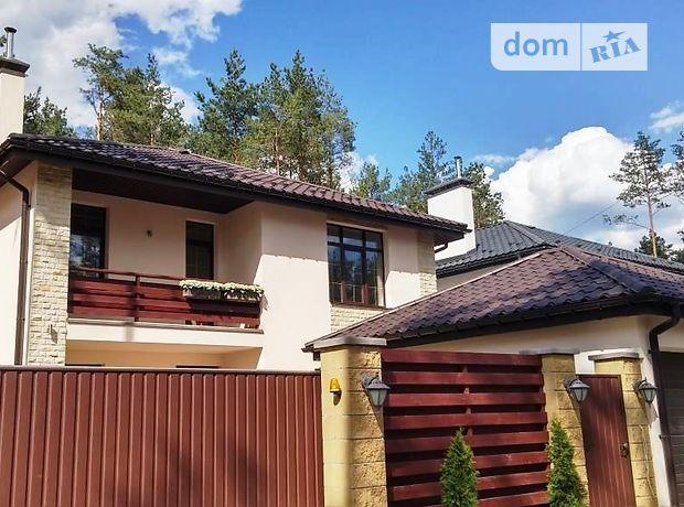 Продажа дома, 190м², Киевская, Буча, р‑н.Буча