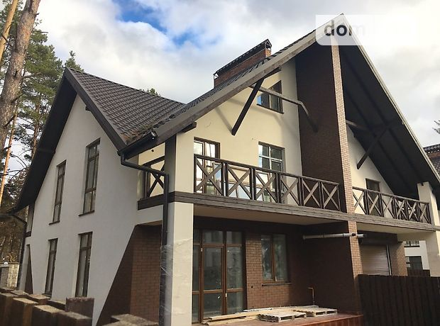 Продажа дома, 200м², Киевская, Буча, р‑н.Буча