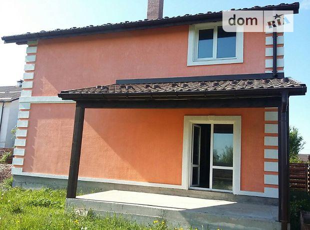 Продажа дома, 125м², Киевская, Буча, р‑н.Буча, независимости