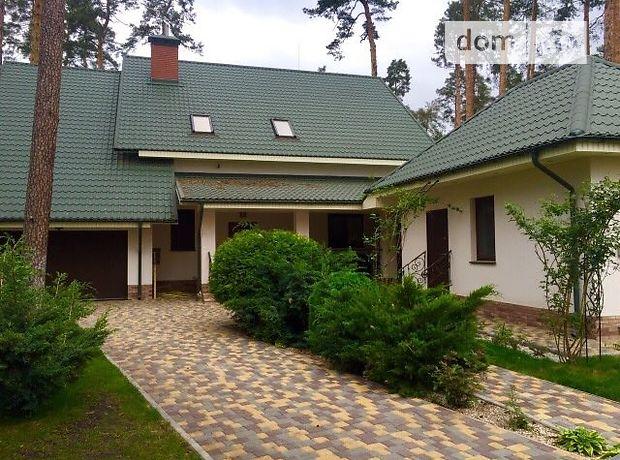 Продажа дома, 337м², Киевская, Буча, р‑н.Буча, Маршала Малиновского улица, дом 12
