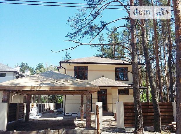 Продажа дома, 250м², Киевская, Буча, р‑н.Буча