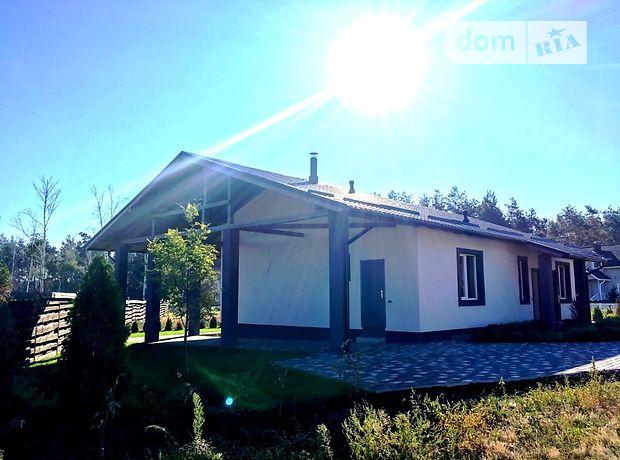 Продажа дома, 150м², Киевская, Буча, р‑н.Буча