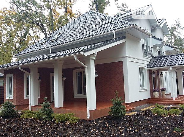Продажа дома, 220м², Киевская, Буча, р‑н.Буча