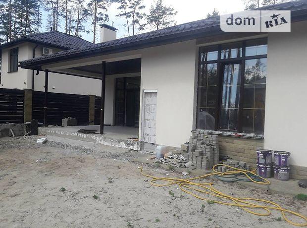 Продажа дома, 130м², Киевская, Буча, р‑н.Буча