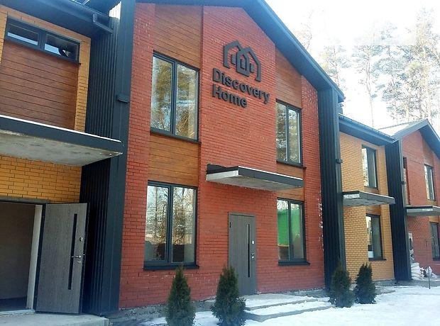 Продажа дома, 125м², Киевская, Буча, р‑н.Буча