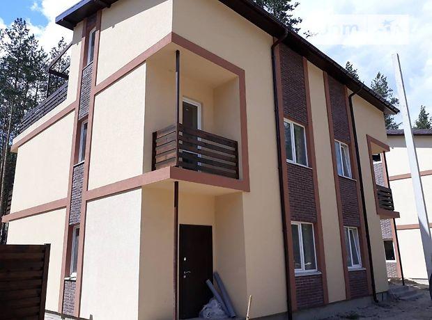 Продажа дома, 147м², Киевская, Буча, р‑н.Буча, Белорусская улица, дом 1