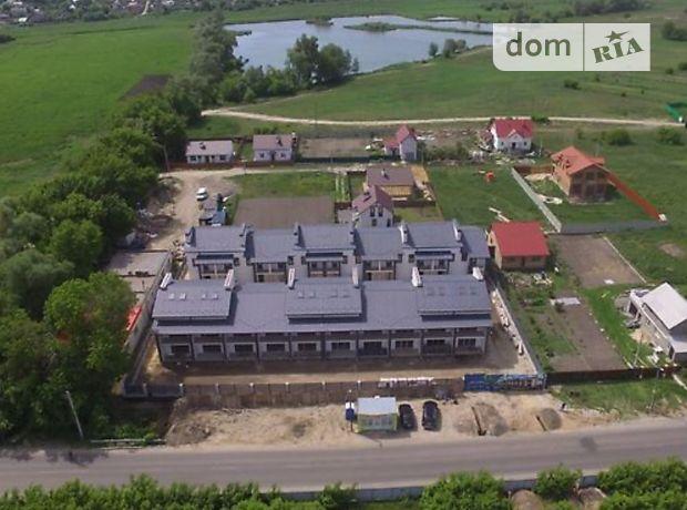 Продажа дома, 160м², Киевская, Буча, р‑н.Буча, Б Хмельницкого , дом 1д