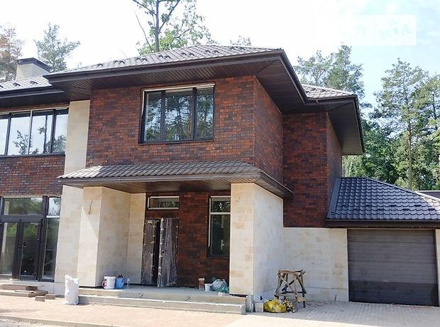 Продажа дома, 215м², Киевская, Буча, р‑н.Буча
