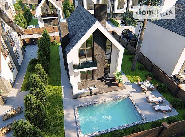 Продажа дома, 120м², Киевская, Буча, р‑н.Буча