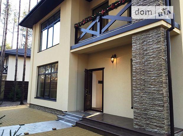 Продажа дома, 165м², Киевская, Буча, Лесная