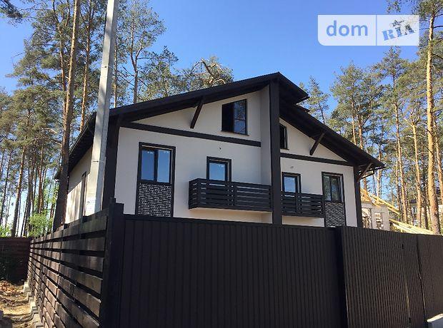 Продажа дома, 150м², Киевская, Буча, Толстого улица, дом 68