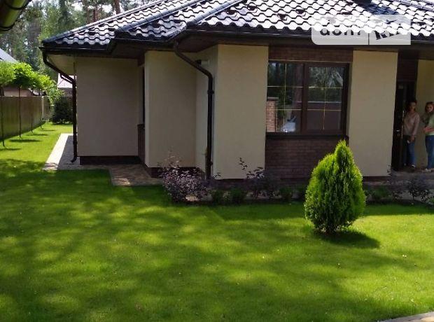 Продажа дома, 125м², Киевская, Буча, Малиновского
